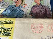 Schöpflin Sommerkatalog von 1952
