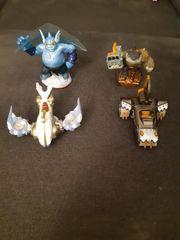 Skylander Figuren