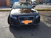 Audi A4 B8 Tdi V6