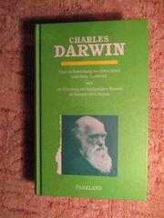 Charles Darwin Über die Entstehung