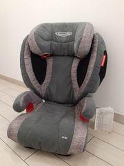 Kindersitz Storchenmühle Solar Seatfix Isofix
