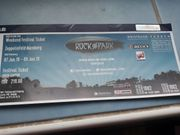 Rock im Park 2019 - Green