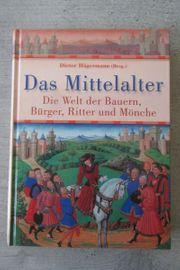 Das Mittelalter Die Welt der