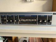 Hartke HA3500 Bassverstärker Defekt