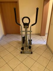 Hometrainer Cristopeit CS 5