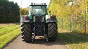Fendt 930 Vario TMS AGCO