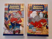 2 Benjamin Blümchen Filme auf