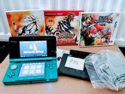 Nintendo 3DS Konsole Guter Zustand