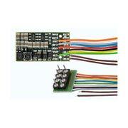 Doehler Haass Lok-Sounddecoder SD16A-2 Sound NEM652