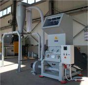 Schneidmühle für Kunststoffe 30 60