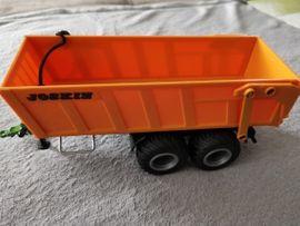 RC-Modelle, Modellbau - Siku 6780 Anhänger