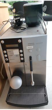 Franke Evolution Kaffeevollautomat Gastronomie gebraucht