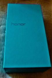 Handy Huawei Honor 4x Rückseite