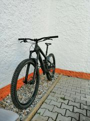 Trek Slash Enduro All Mountainbike