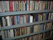 JAZZ CDs privat zu verkaufen