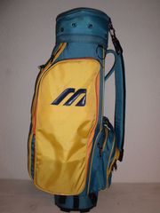 Mizuno Golftasche Golfbag Cartbag TOP