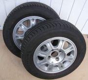 Michelin Reifen auf Peugeot Gentry