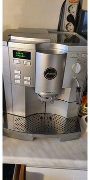 Kaffee Vollautomat Jura Impressa S75