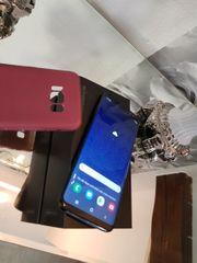 Samsung Galaxy S8 64GB mit