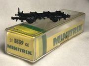 Minitrix Spur N 51 3539
