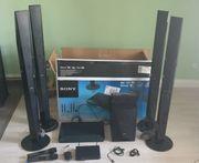 Sony bdv e6100 Heimkinosystem inkl