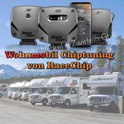 RaceChip Chiptuning Wohnmobil Campingbus Renault