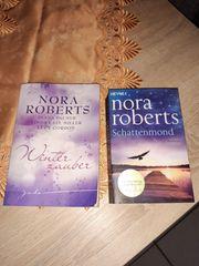 Nora Roberts- Winterzauber und Schattenmond