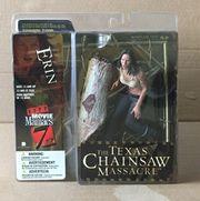 Erin Figur Texas Chainsaw Massacre