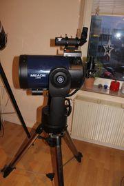 Meade LX90 UHC 8 SC-Teleskop