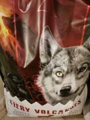 Wolf of wilderness Hundefutter