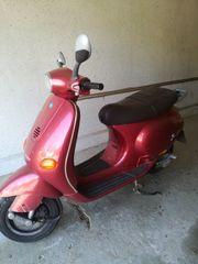 Piaggio Roller ET4 125 ccm