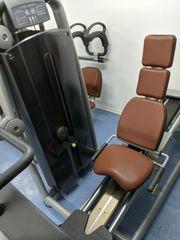 TECHNOGYM leg press Fitnessgerät - gebraucht