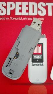 BILD Internetstick