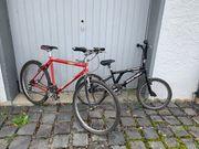 Mountainbike BMX Rad - Jungendfahrräder - Fahrräder