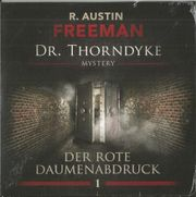 Mystery Horror-Serie Dr Thorndyke Teil
