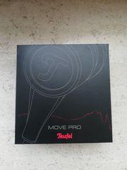 Teufel MOVE PRO Headphones Titanium