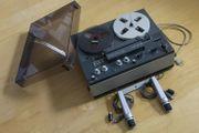 Tonband-Schätzchen UHER Variochord 263 aus