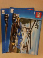 Lego 4439 Hubschrauber