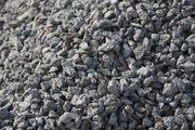 Splitt Basalt Stein Körnung 8 -