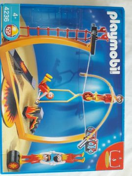Spielzeug: Lego, Playmobil - Playmobil 4236