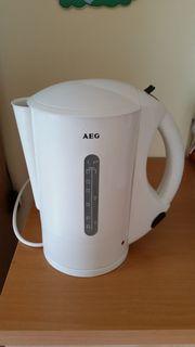 AEG Wasserkocher 1 7 l