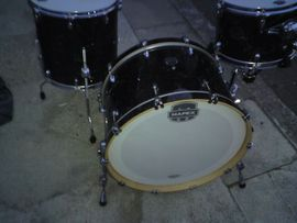 Drums, Percussion, Orff - Mapex Saturn V MH Tour