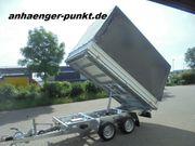 PKW 3- Seiten- Kipper Dreiseitenkipper