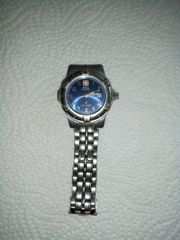 Swiss Military Uhr Modell 5591
