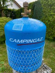Camping 2 75 KG Flasche