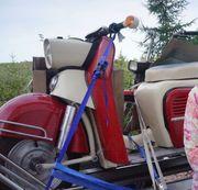 DDR Roller IWL MZ 150