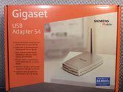 2 Gigaset USB Adapter 54