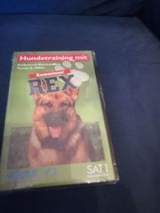 VHS Hundetraining mit Komissar Rex