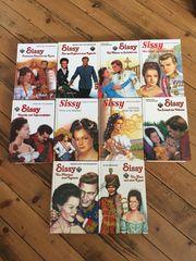 10 Sissi Bücher für 10