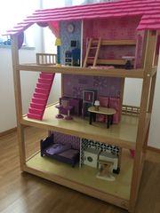 Puppenhaus so chic von KidKraft -